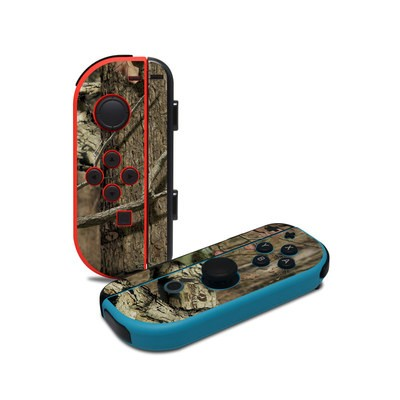Nintendo Joy-Con Controller Skin - Break-Up Infinity