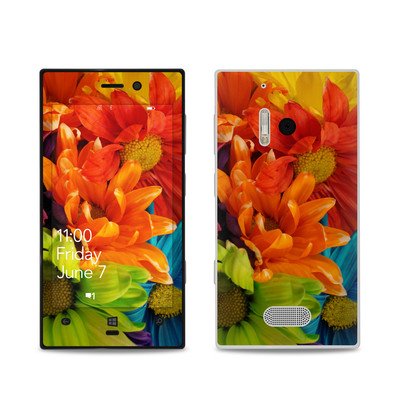 Nokia Lumia 928 Skin - Colours