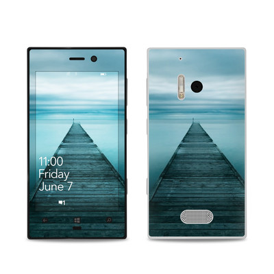 Nokia Lumia 928 Skin - Evening Stillness