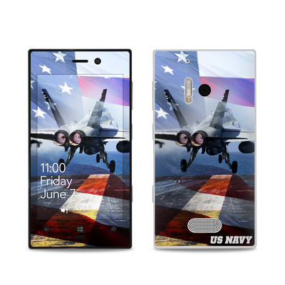 Nokia Lumia 928 Skin - Launch