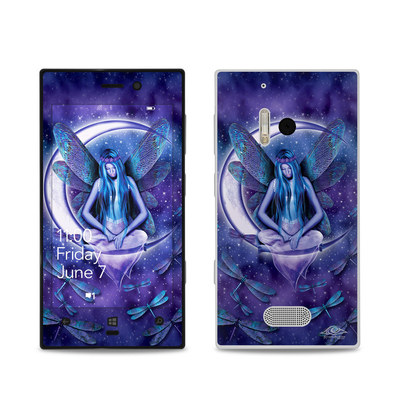 Nokia Lumia 928 Skin - Moon Fairy
