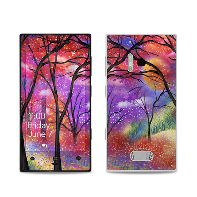 Nokia Lumia 928 Skin - Moon Meadow