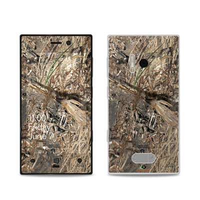 Nokia Lumia 928 Skin - Duck Blind