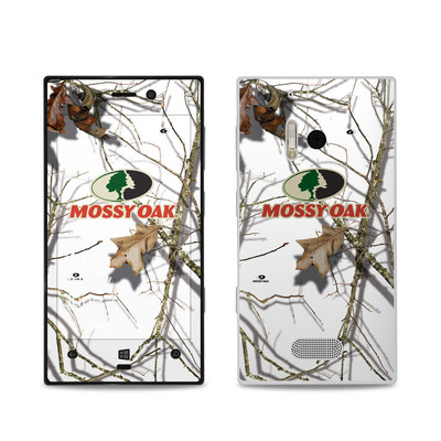 Nokia Lumia 928 Skin - Break-Up Lifestyles Snow Drift