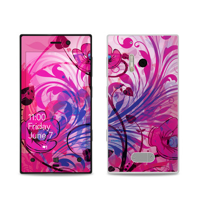 Nokia Lumia 928 Skin - Spring Breeze