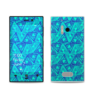 Nokia Lumia 928 Skin - Tribal Beat