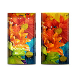 Nokia Lumia 920 Skin - Colours