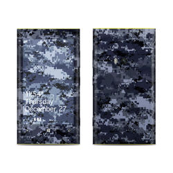 Nokia Lumia 920 Skin - Digital Navy Camo