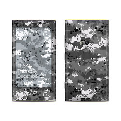 Nokia Lumia 920 Skin - Digital Urban Camo