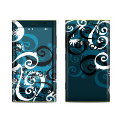 Nokia Lumia 920 Skin - Midnight Garden