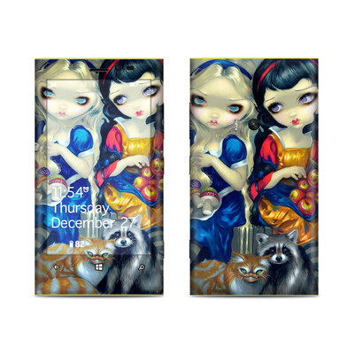 Nokia Lumia 920 Skin - Alice & Snow White