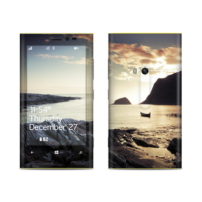 Nokia Lumia 920 Skin - Anchored