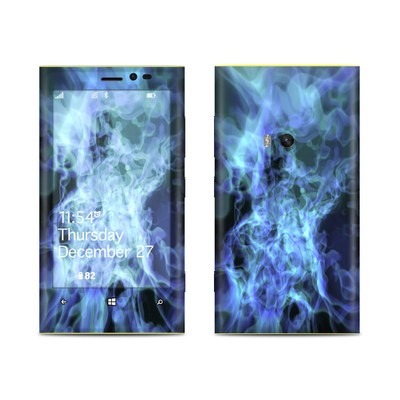 Nokia Lumia 920 Skin - Absolute Power