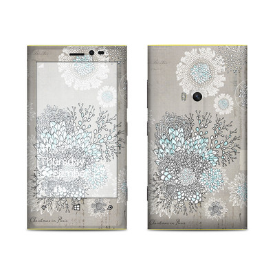 Nokia Lumia 920 Skin - Christmas In Paris