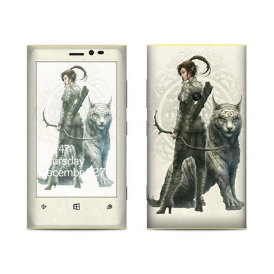Nokia Lumia 920 Skin - Half Elf Girl