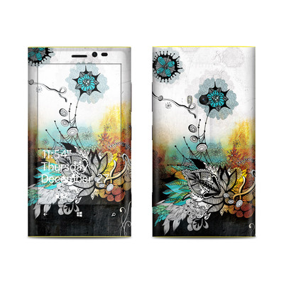 Nokia Lumia 920 Skin - Frozen Dreams