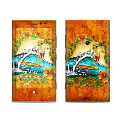 Nokia Lumia 920 Skin - Five Slide