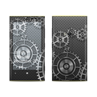 Nokia Lumia 920 Skin - Gear Wheel