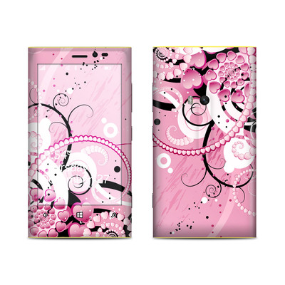 Nokia Lumia 920 Skin - Her Abstraction