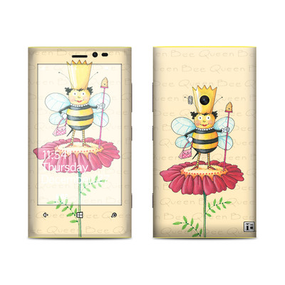 Nokia Lumia 920 Skin - Queen Bee