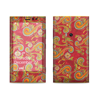 Nokia Lumia 920 Skin - Shades of Fall