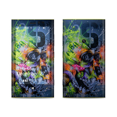 Nokia Lumia 920 Skin - Speak