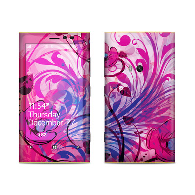Nokia Lumia 920 Skin - Spring Breeze