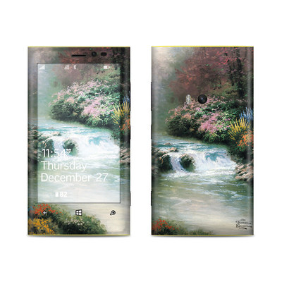 Nokia Lumia 920 Skin - Beside Still Waters