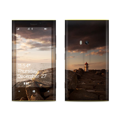 Nokia Lumia 920 Skin - Sunset Beacon