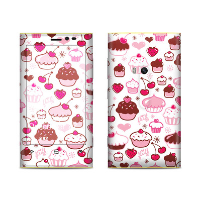 Nokia Lumia 920 Skin - Sweet Shoppe
