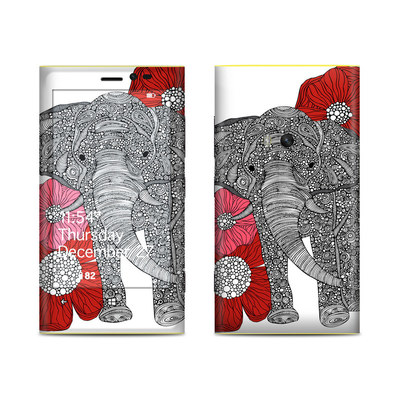 Nokia Lumia 920 Skin - The Elephant