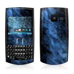 Nokia X2-01 Skin - Milky Way
