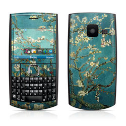 Nokia X2-01 Skin - Blossoming Almond Tree