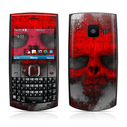 Nokia X2-01 Skin - War Light