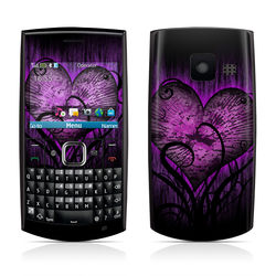 Nokia X2-01 Skin - Wicked