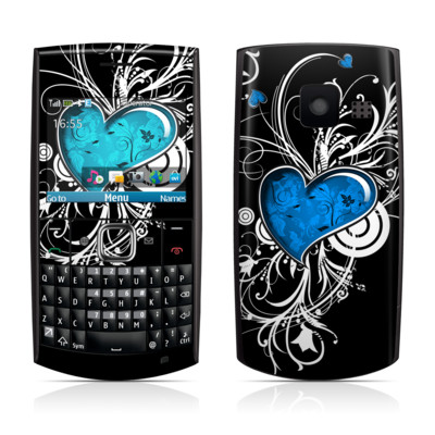 Nokia X2-01 Skin - Your Heart