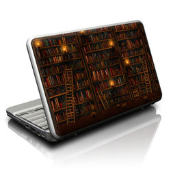 Netbook Skin - Library