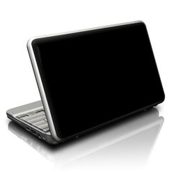 Netbook Skin - Solid State Black