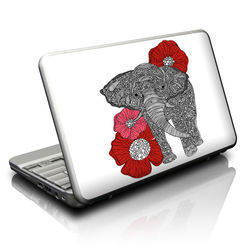 Netbook Skin - The Elephant