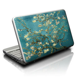 Netbook Skin - Blossoming Almond Tree