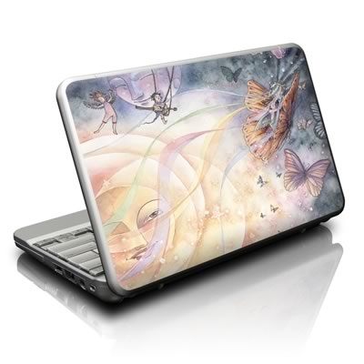 Netbook Skin - You Will Always Be