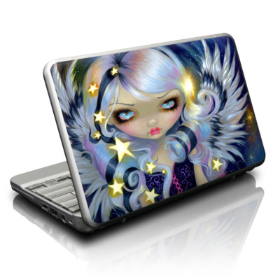 Netbook Skin - Angel Starlight
