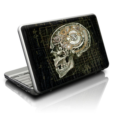 Netbook Skin - Anima Autonima