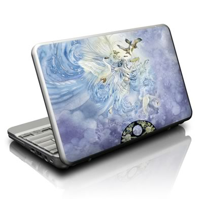 Netbook Skin - Aquarius