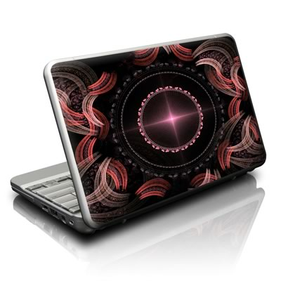 Netbook Skin - All Roads Lead Home
