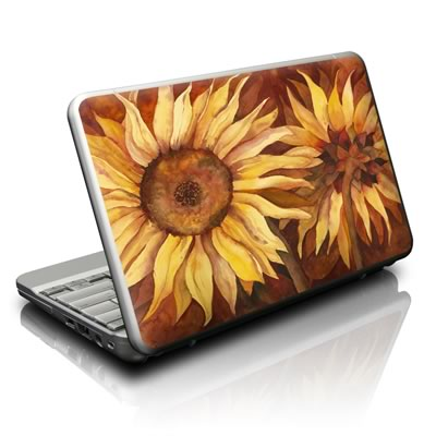 Netbook Skin - Autumn Beauty