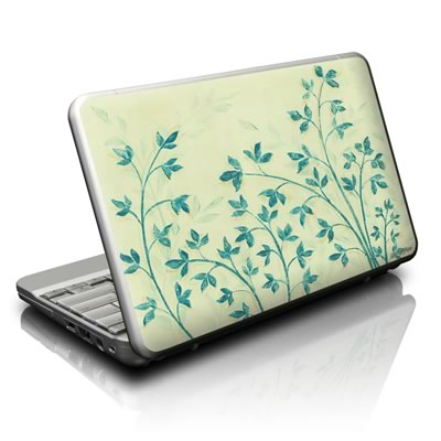 Netbook Skin - Beauty Branch