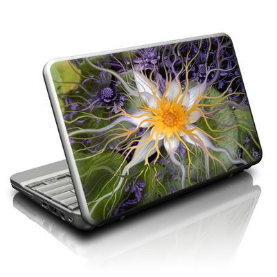 Netbook Skin - Bali Dream Flower