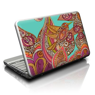 Netbook Skin - Bird In Paradise