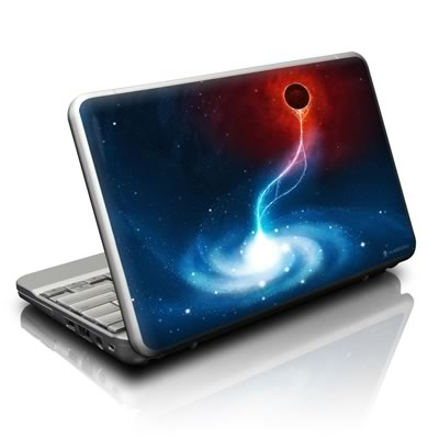 Netbook Skin - Black Hole